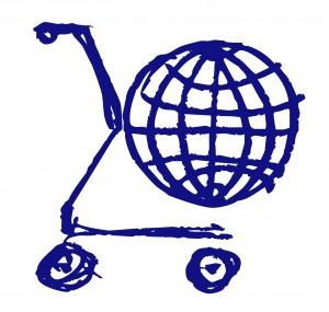 Einkaufswagen_Forum_Fairer_Handel